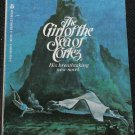 The Girl of the Sea of Cortez - novel by Peter Benchley paperback book - ocean story