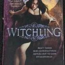 Witchling - novel by Yasmine Galenorn paperback book
