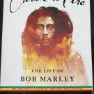 Bob Marley Catch a Fire biography book
