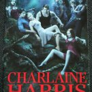 Club Dead gothic supernatural novel by Charlaine Harris paperback  book horror fantasy mystery
