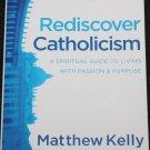 Rediscover Catholicism - Christian religion reading