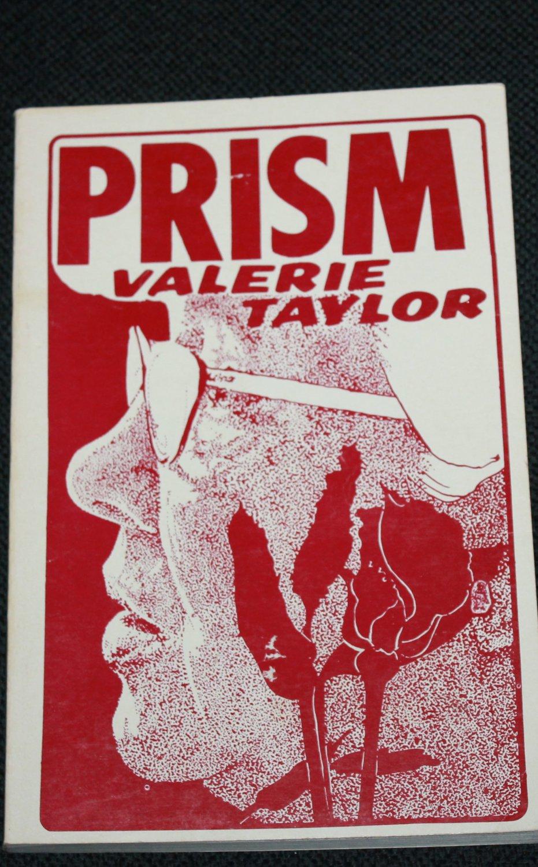 Prism book by Valerie Taylor - romance novel
