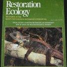 Restoration Ecology - Vol. 14, No. 1 March 2006