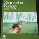 Restoration Ecology - Volume 10, Number 4, December 2002