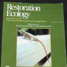 Restoration Ecology - Volume 13, Number 2, June 2005