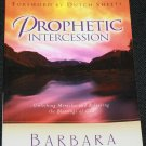 Prophetic Intercession by Barbara Wintroble