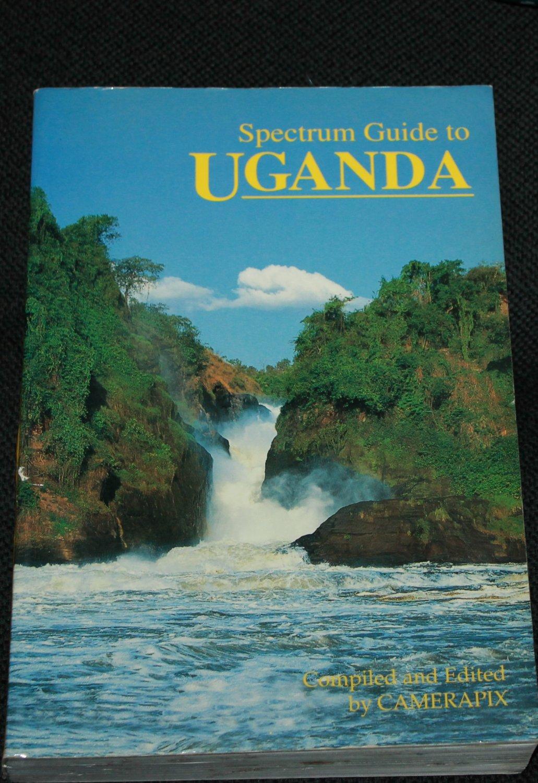 Spectrum Guide to Uganda - book