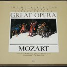 Great Opera Mozart Record Set