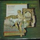 Buxtehude Organ Music Walter Kraft, organ - record