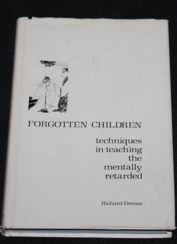 Forgotten Children book by Olga Hesky