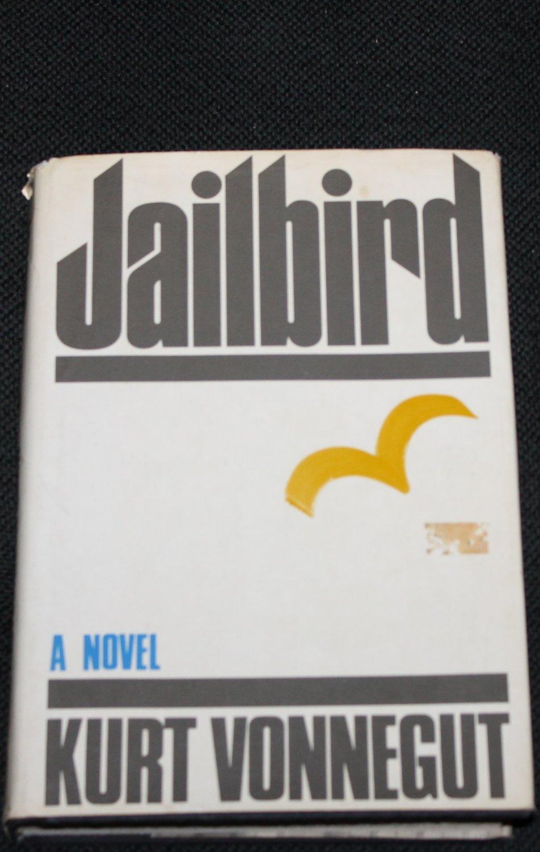 Jailbird novel by Kurt Vonnegut hardcover
