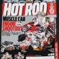Hot Rod magazine 2015