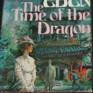 1975 The Time of the Dragon novel by Dorothy Eden
