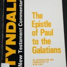 1970 The Epistle of Paul to the Galatians by Alan Cole