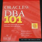 Oracle9i DBA book - Oracle 9i book by Theriault, Carmichael, Viscusi
