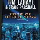 Edge of Apocalypse by Tim LaHaye & Craig Parshall - the  end series