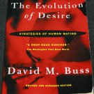 The Evolution of Desire - David M. Buss
