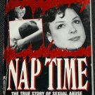 Nap Time true crime paperback book by Lisa Manshel