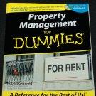 Managing Rental Properties for Dummies
