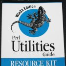 Perl Utilities Guide Resource Kit Brian Jepson