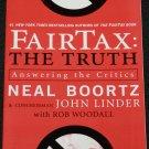 Fair Tax: The Truth by Neal Bortz fairtax