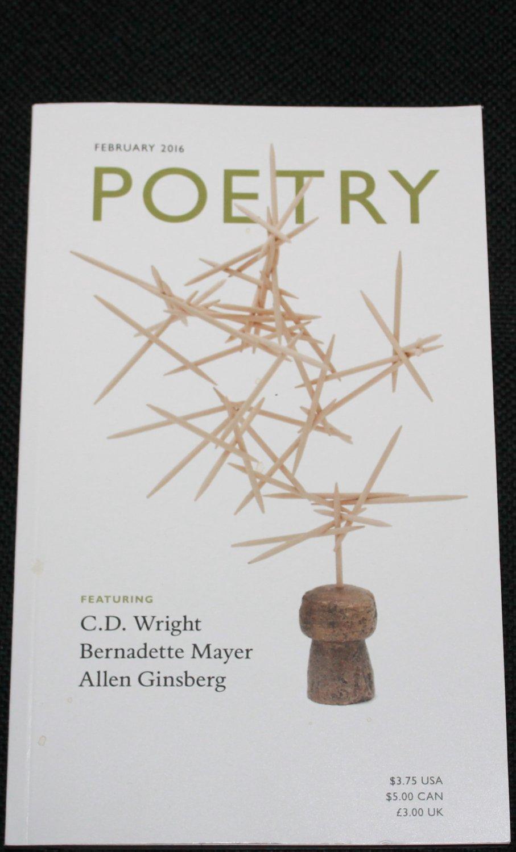 Poetry February 2016