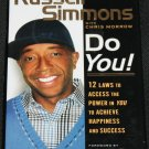 Russell Simmons hardcover