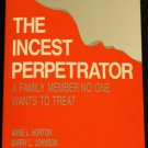 The Incest Perpetrator
