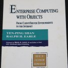 Enterprising Computing With Objects