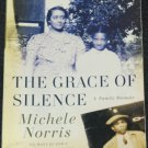 Grace of Silence Family Memoir Michele Norris softcover