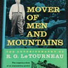 Mover of Men and Mountains, R.G. LeTourneau