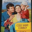 Code Name Cowboy romance book Carla Cassidy