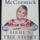 Here's the Story Maureen McCormick, TV Brady Bunch star