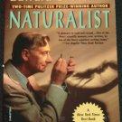 Naturalist Edward O. Wilson