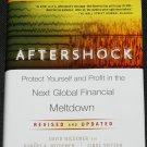 Aftershock, David Wiedemer
