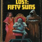 Lost: 50 Suns by A.E. Van Vogt