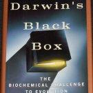 Darwin's Black Box The Biomechanical Challenge to Evolution by Michael J. Behe