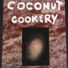 Coconut Cookery by V. MacBean