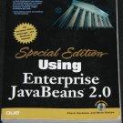 Using Enterprise JavaBeans 2.0