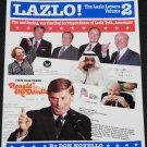 Citizen Lazlo - The Lazlo Letters Vol. 2