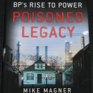 Poisoned Legacy The Human Cost of PB's Rise to Power