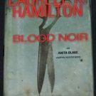 Blood Noir vampire novel by  Laurell K. Hamilton