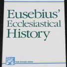 Eusubius' Ecclesiastical History