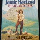 Highland Lass romance book