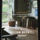 A William Maxwell Portrait