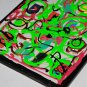 Abstract Art Painting - acrylic paint on cotton canvas