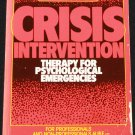 Crisis Intervention Therapy For Psychological Emergencies, Donna Aguiera, Janice M Messick
