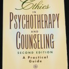 Ethics In Psychotherapy