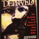 Deranged true crime book serial killer H.H. Holmes