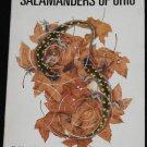 Salamanders Of Ohio - Ohio Biological Survey Volume VII (2) NS